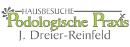 Podologische Praxis Dreier-Reinfeld