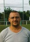 Klaus Kryschak, Trainer der 2. Herrenmannschaft