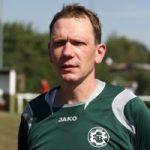 Silvio Gablenz, Co-Trainer der 2. Herrenmannschaft